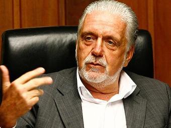Wagner cancelou sua vinda à Salvador após convocação da presidente Dilma - Foto: Margarida Neide | Ag. A TARDE