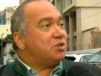 O juiz foi afastado depois de ter sido visto usando um dos veículos do empresário - Foto: Reprodução | Globo News