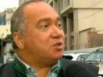 Juiz disse que queria evitar que carros fossem danificados no pátio da Justiça - Foto: Reprodução | Globo News