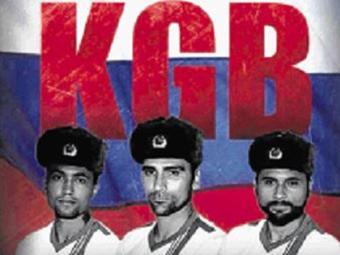 Kieza, Gamalho e Biancucchi estão detonando as defesas em 2015 - Foto: Reprodução