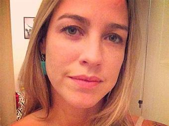 Atriz revelou que está grávida de gêmeos - Foto: Instagram   Reprodução