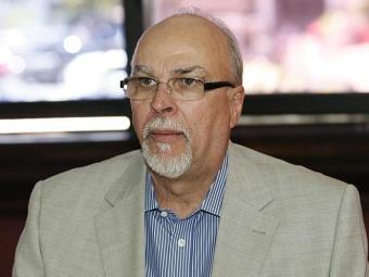 Negromonte (foto) acusa Targino por calúnia e difamação - Foto: Mila Cordeiro | Ag. A TARDE | 10.01.2012
