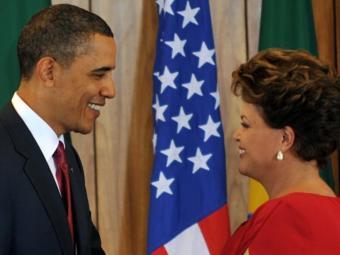 Novo encontro entre os presidentes deve ocorrer ainda este ano - Foto: Antonio Cruz   ABr   19.03.2011