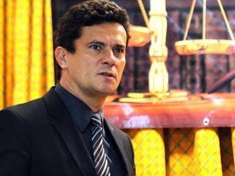 Moro atendeu ao pedido da PF, que alegou não ter condições de manter os presos na carceragem no PR - Foto: Leo Pinheiro | Valor | 04.12.2014