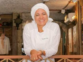 Tereza Paim fala de restaurantes na Argentina e Uruguai - Foto: Divulgação