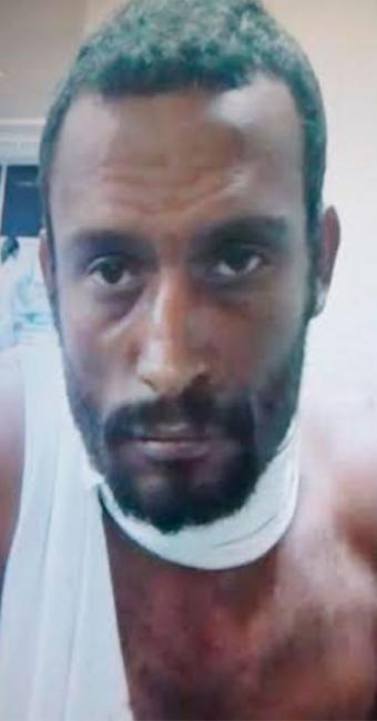 Ivan foi estava escondido na casa de um conhecido na Liberdade - Foto: Divulgaçao | Polícia Civil