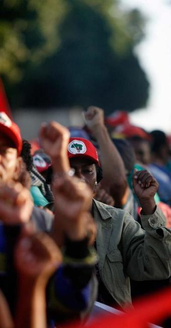 A previsão é que o grupo chegue em Salvador nesta terça-feira - Foto: Luíz Tito | Ag. A TARDE