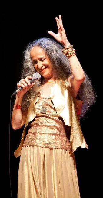 Maria Bethânia faz show no Farol da Barra no dia 28 - Foto: Alexandre Moreira   Divulgação
