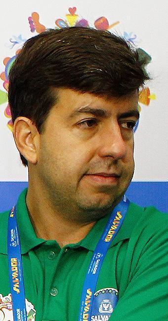 Sílvio Pinheiro: taxa só para vagas além do mínimo - Foto: Eduardo Martins | Ag. A TARDE