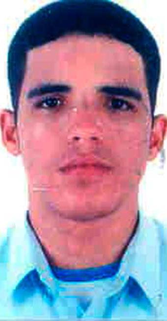 Wallyson Santana de Castro é suspeito de matar Pepe - Foto: Ascom | Polícia Civil