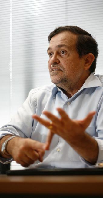 Pinheiro defende que Wagner vá para Casa Civil - Foto: Raul Spinassé | Ag. A TARDE