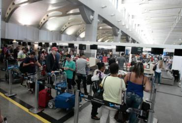 Bahia vai receber mais de 1.300 voos extras no verão