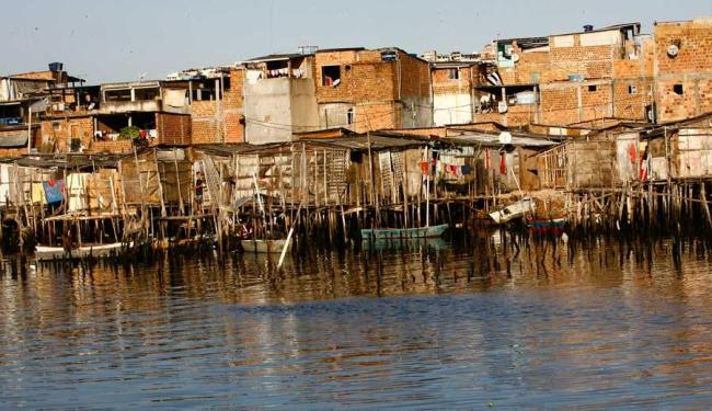 Regularização Fundiária é demanda antiga da população de Alagados - Foto: Margarida Neide | Ag. A TARDE