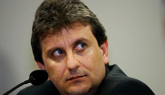 Youssef é um dos principais delatores do esquema de corrupção na Petrobras - Foto: Joedson Alves l Estadão Conteúdo