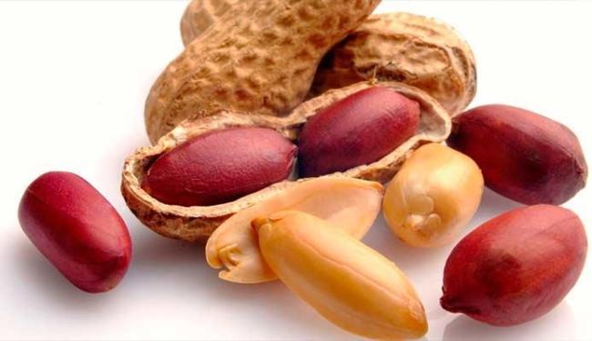 Amendoim faz bem para o coração, diz estudo - Foto: Getty Images