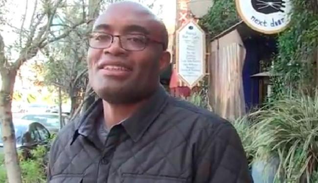 Anderson Silva voltou a negar uso de substâncias proibidas - Foto: Reprodução | Youtube