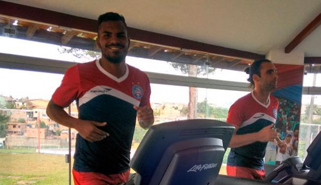 Sem o principal rival no caminho, Tricolor quer ser campeão pelo segundo ano seguido - Foto: Divulgação | ECBahia