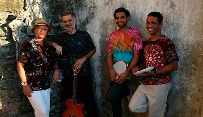 Barlavento se apresenta às quintas-feiras - Foto: Divulgação
