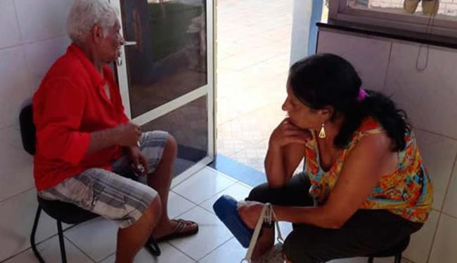 Homem portava CNH falsa e já tinha passagem por tráfico, segundo a PRF - Foto: Reprodução: Blog do Sigi Vilares
