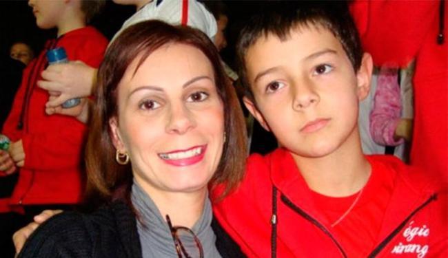 Perito investiga morte da mãe de Bernardo - Foto: Reprodução