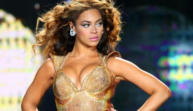 Beyoncé mandou uma mensagem no próprio site oficial - Foto: Beyoncé