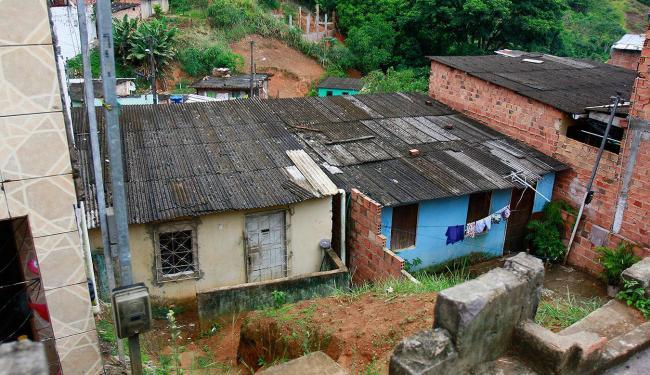 Região de Pirajá: três assassinatos assustam bairros - Foto: Edilson Lima l Ag. A TARDE