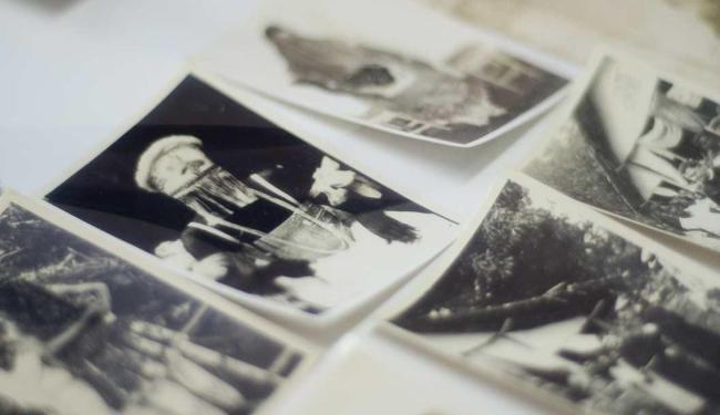 Cerca de 200 fotografias feitas por frei alemão na Bahia foram descobertas em Recife - Foto: Thomás Kockmeyer | Divulgação