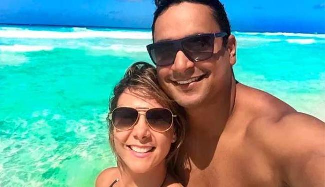 Carla Perez fez uma declaração de amor para Xanddy - Foto: Reprodução | Instagram