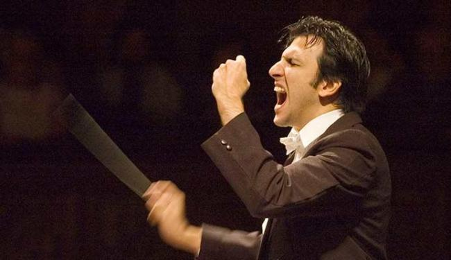 A Orquestra se apresenta sexta sob regência de Carlos Prazeres - Foto: Arquivo Pessoal