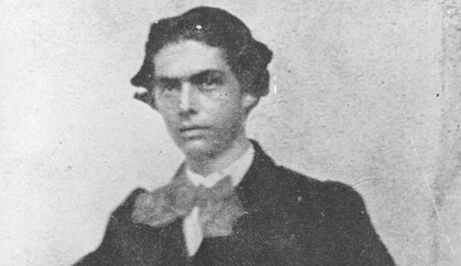 Castro Alves completaria 168 anos em 2015 - Foto: Arquivo