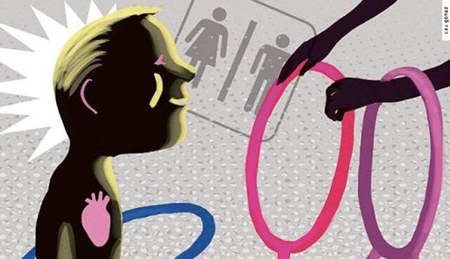 Resoluções representam ganho significativo ao reconhecer direitos de lésbicas, gays, bissexuais e tr - Foto: Cau Gomez l Editoria de Arte A TARDE