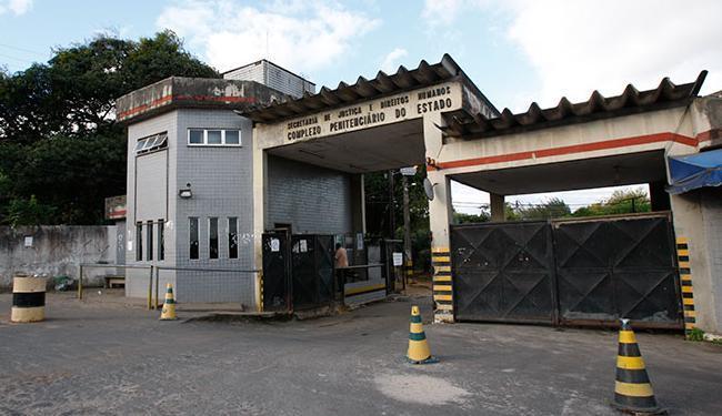 O acidente aconteceu em uma empresa interna de reciclagem, na Lemos Brito - Foto: Margarida Neide | Ag. A TARDE