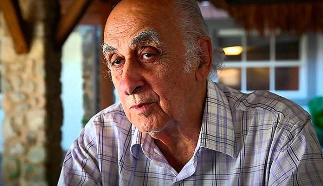 Zuenir Ventura vai sentar na cadeira 32 da ABL - Foto: Divulgação