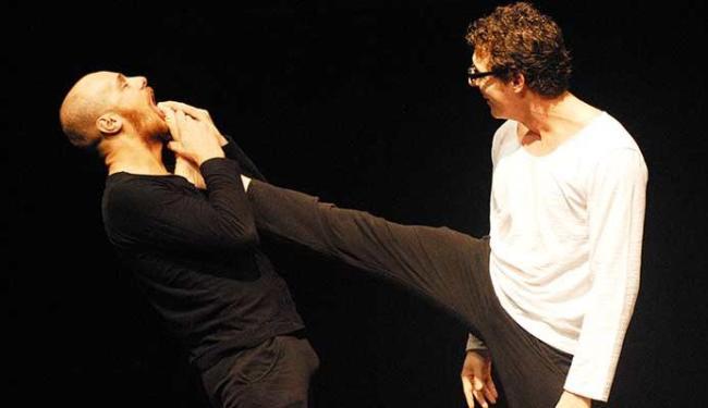 Diário de Genet é um dos espetáculos que retornam ao Gamboa Nova - Foto: Maíra Lins   Divulgação
