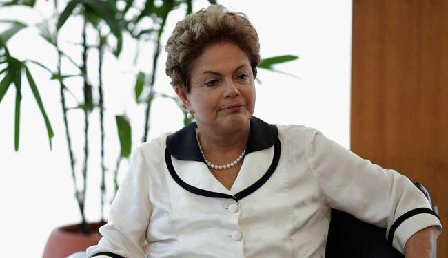 Lei foi sancionada sem nenhum veto - Foto: Ueslei Marcelino   Reuters
