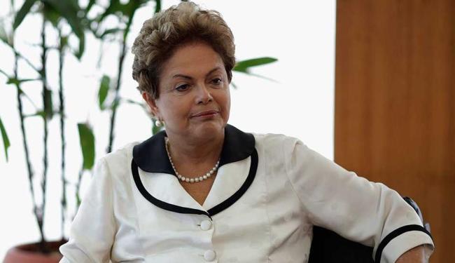 Parlamentares aprovaram o reajuste de 6,5%, mas a mudança foi vetada pela presidente - Foto: Ueslei Marcelino | Reuters