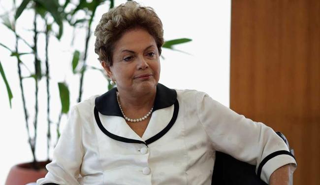 Outros 17 pedidos já foram apresentados contra Dilma desde que assumiu o cargo, em 2011 - Foto: Ueslei Marcelino | Reuters