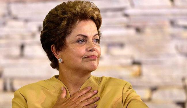 Dilma se preocupa com retaliações após a apresentação da lista com nomes de políticos - Foto: Ueslei Marcelino | Agência Reuters
