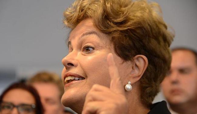 A decisão de Renan foi recebida com surpresa no Palácio do Planalto - Foto: Elza Fiúza | Agência Brasil