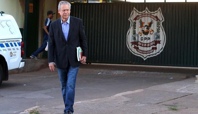 Rumores de nova prisão teriam provocado AVC - Foto: Dida Sampaio | Estadão Conteúdo