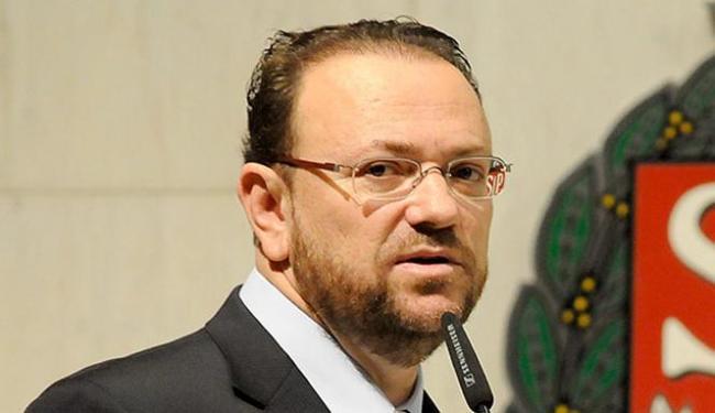 Edinho Silva foi tesoureiro da campanha da presidente à reeleição - Foto: Roberto Navarro l Divulgação