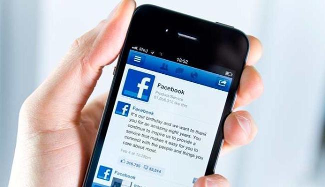 Facebook lançou o novo recurso nesta terça-feira - Foto: Divulgação