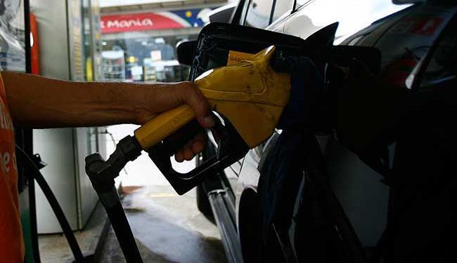 A mudança na tributação incidirá apenas sobre a gasolina - Foto: Joa Souza   Ag. A TARDE