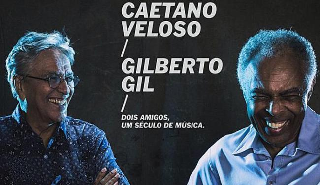 Gilberto Gil confirmou que a turnê vem para o Brasil - Foto: Reprodução   Facebook