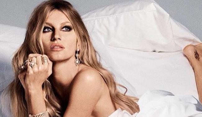 Uma versão moderna de Brigitte Bardot - Foto: Luigi & Iango | Divulgação