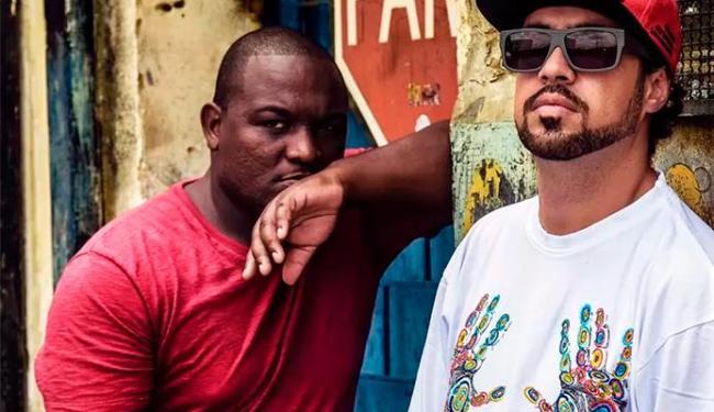 Grupo Inquérito vai lançar álbum Corpo e Alma em Salvador - Foto: Divulgação