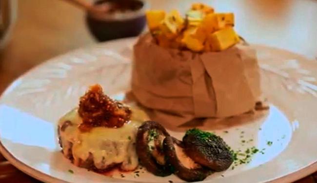 Chef aprendeu receita em Nova York - Foto: Reprodução