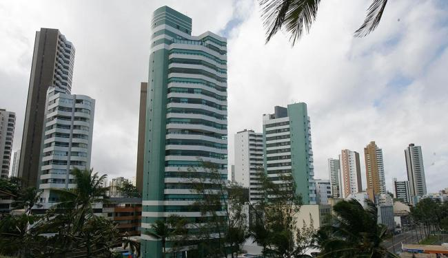 Há casos de isenção de imposto na transação de imóveis residenciais - Foto: Marco Aurélio Martins | Ag. A TARDE