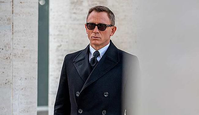 O México é cenário do novo filme de James Bond nos 10 primeiros minutos - Foto: Divulgação
