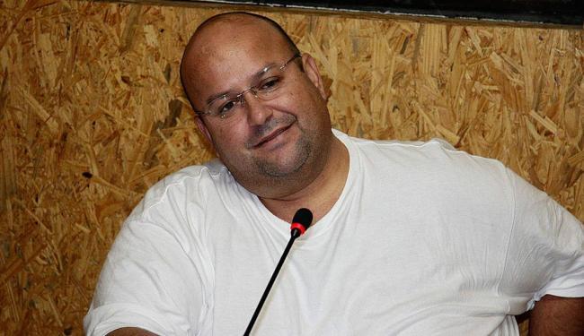 Empresário sofreu acidente na noite de segunda-feira - Foto: Ivan Cruz | Ag. A TARDE
